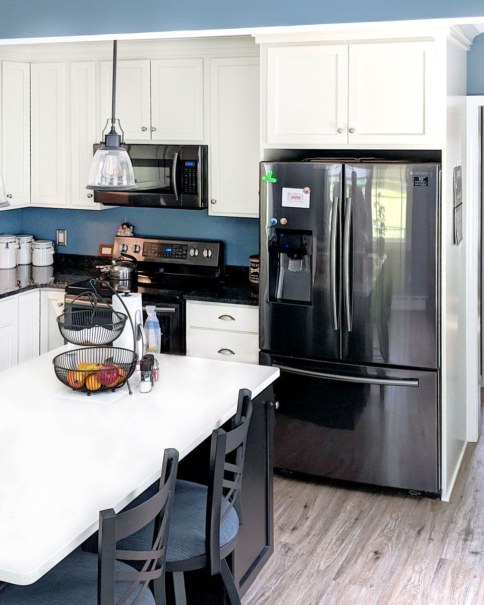 installation services, kitchens by countryside, rochester, ny