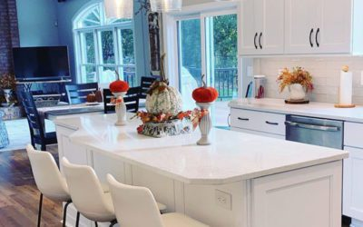 Planning Your Magnificent Kitchen Remodel