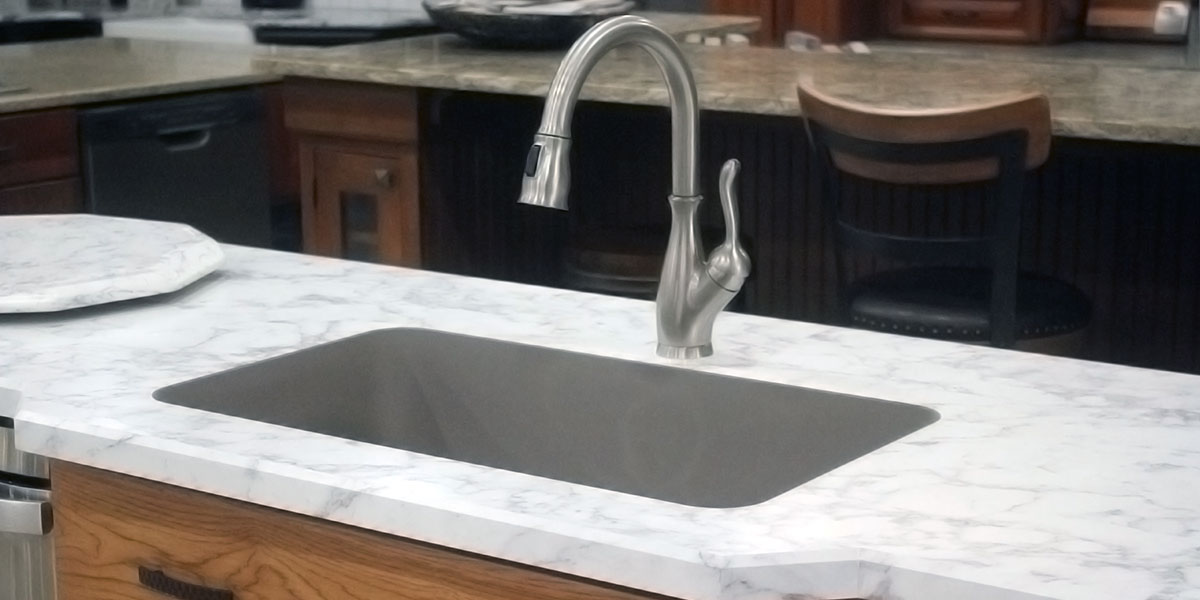 kitchen and bath countertops, kitchens by countryside, rochester, ny