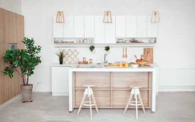 Make the Most of Your Small Kitchen