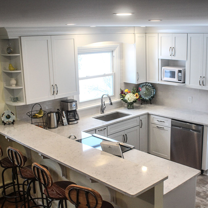 Remodeling, Irondequoit, NY, Kitchens By Countryside