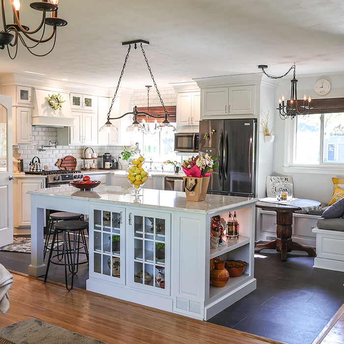 Kitchen Remodeling, Pittsford, NY, Kitchens By Countryside